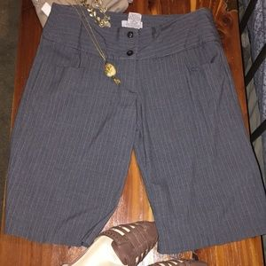 Dress/Casual Coulottes Trouser Size 5